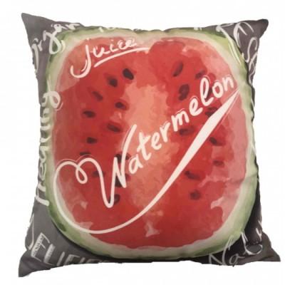 Coussin,  Farmers Market, Watermelon