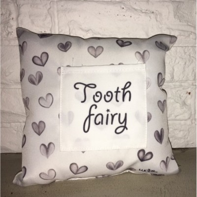 Coussin Tooth Fairy