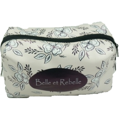 Trousse de Maquillage / Belle & Rebelle/ 26,5x12,5x16cm