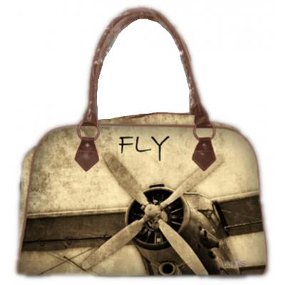 Sac //FLY  /42x12 x29cm