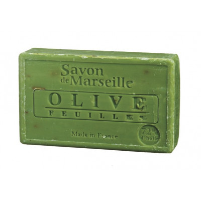 Olive - Feuilles