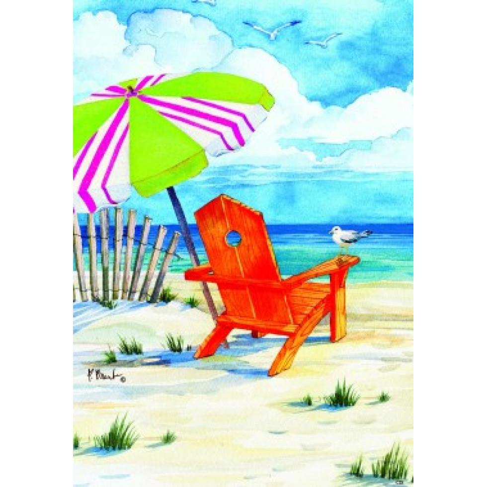 Chaise de plage for Chaise de plage ikea